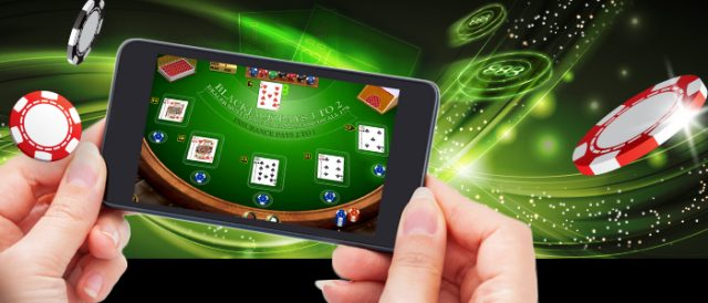 Benefits of Playing Casino Games Online