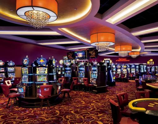 gambling games like bingo