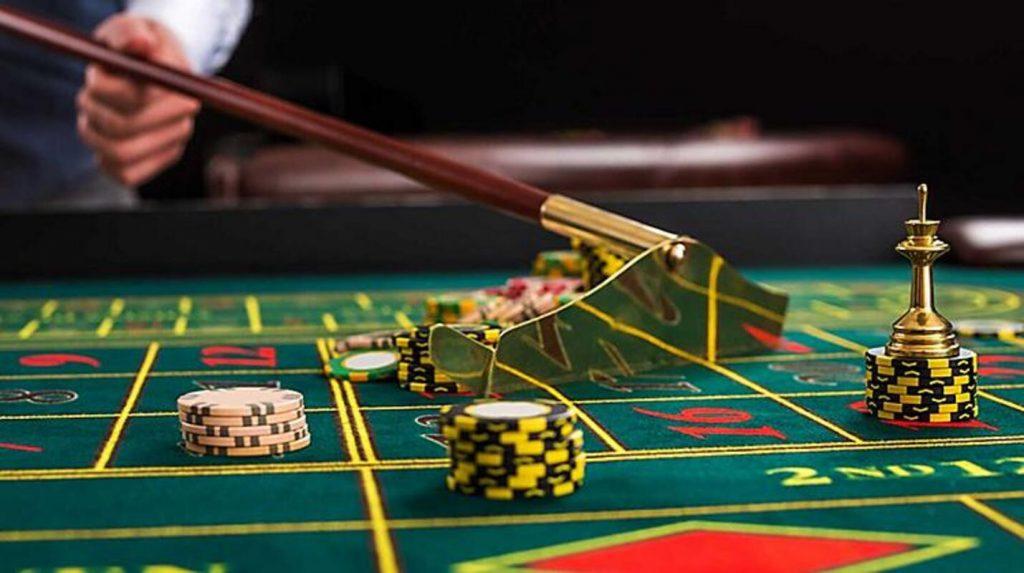 casino games diy
